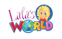 LaLa's World Book Series | LaLa Feels Blah-La by Tela Kayne