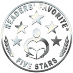 Readers Favorite 5 Stars Seal