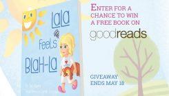 LaLa Feels BlahLa   Goodreads Giveaway