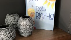 LaLa Feels Blah-La | Hardcover Now Available